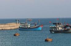 Crean condiciones favorables para reanudación de actividades pesqueras en Vietnam