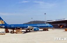 Aeropuerto vietnamita de Phu Quoc obtiene Acreditación de Salud Aeroportuaria