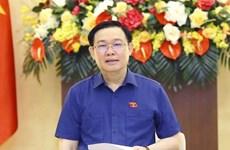 Felicitan a Universidad de Economía de Ciudad Ho Chi Minh por 45 años de fundación