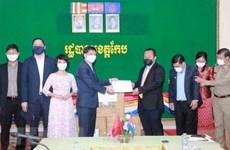 Fomentan protección a ciudadanos vietnamitas en Camboya