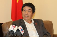 ASEAN afirma su papel central en la región, afirma embajador vietnamita