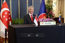 Singapur valora compromisos de EE.UU. en apoyo al rol central de la ASEAN