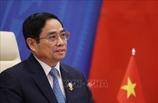 Efectuarán primer Diálogo estratégico nacional entre Vietnam y la FEM