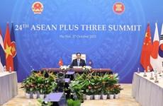 Vietnam propone medidas para fomentar cooperación de la ASEAN+3