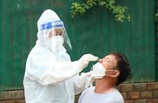 Recuperados más de 812 mil pacientes del coronavirus en Vietnam
