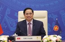 Vietnam propone a la India apoyar a la ASEAN en mantenimiento de la paz