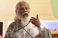 El papel central de ASEAN es una prioridad importante para la India, afirma Narendra Modi