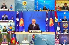 Australia apoya papel central de ASEAN en Indo-Pacífico