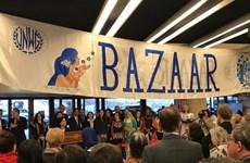 Participa Vietnam en Feria Internacional Bazzar 2021 en Suiza