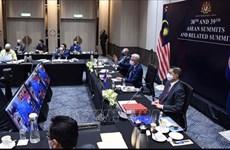 Malasia afirma su postura consecuente sobre la cuestión del Mar del Este