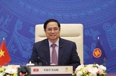 Vietnam y países de ASEAN refuerzan solidaridad en respuesta a desafíos emergentes