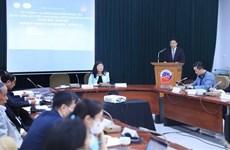 Partidos Comunistas de Vietnam y China intercambian experiencias en política exterior