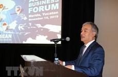 Promueven países de ASEAN en México comercio con estado de Yucatán