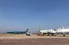 Enfrentan aerolíneas vietnamitas desafíos para abrir vuelos directos a Estados Unidos 