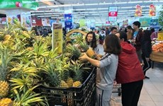 Confía Vietnam en completar los objetivos de sus exportaciones en 2019