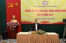 Resulta efectiva la política de gestión del tipo de cambio de Vietnam