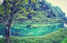 Ninh Binh: turismo de cuevas en el corazón del Patrimonio Mundial