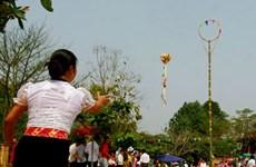 Celebrarán Festival Tradicional de distritos fronterizos de Vietnam, Laos y China