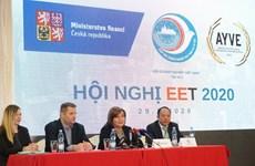 Destacan cumplimento de la ley de compañías vietnamitas en República Checa