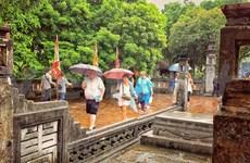 """¿Es el patrimonio un """"núcleo"""" diferente para ayudar a atraer visitantes internacionales a Vietnam?"""