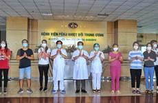 Decodifican el éxito de Vietnam en la lucha contra COVID-19