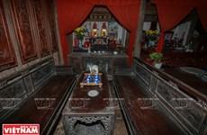 """[Foto] Visitando la casa más antigua de """"Xu Doai"""""""