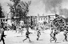 [Foto] 40 aniversario de la victoria de Camboya sobre Khmer Rojo