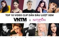 """Vietnam´s Next Top Model: Revelando los 10 mejores """"guerreros"""" presentados en la novena temporada"""
