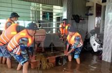 Dirigentes mundiales expresan condolencias a Vietnam por las pérdidas causadas por inundaciones