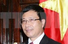 Vietnam considera a Banco Mundial un socio importante, dice vicepremier
