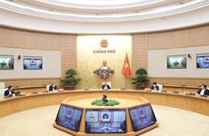 Vietnam, punto brillante en control del COVID-19