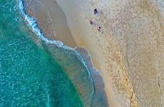 Playa vietnamita de My Khe figura entre las 25 mejores de Asia