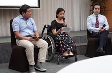 Promueven derecho en el trabajo de las personas con discapacidad en Vietnam