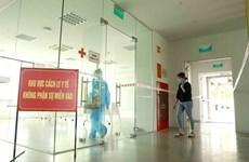Número de casos positivos del COVID-19 en Vietnam supera los 10 mil
