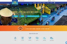La transformación digital en las actividades turísticas en Vietnam