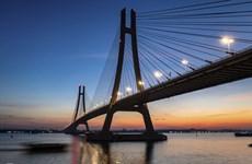 Contemple la belleza de los puentes de Vietnam