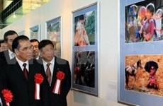 Concluyó visita a Japón dirigente del PCV