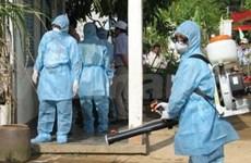 Alertan de dengue en zonas del río de Mekong