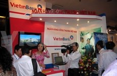 Cotizará acciones otro banco vietnamita