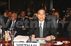 Presidente vietnamita destaca papel de NOAL