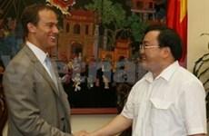 Relaciones comerciales Viet Nam- EEUU
