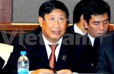 ASEAN: por la paz, estabilidad y desarrollo