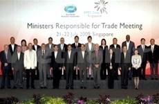 Analiza APEC crisis global y libre comercio