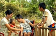 Triunfará lucha por justicia de víctimas de dioxina