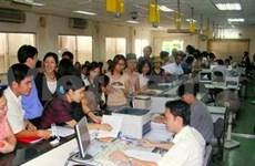 Publican trámites administrativos en sector laboral