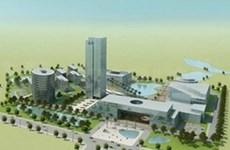 Inician construcción de proyectos de alta tecnología