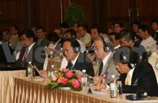 Efectúan foro económico Viet Nam-Japón
