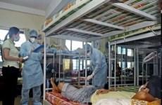 Viet Nam: mil 417 casos de gripe A (H1N1)