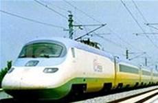 Inversión multimillonaria en sector ferroviario