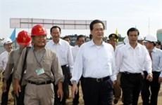 Premier vietnamita insiste en agricultura sostenible